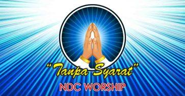 Chord Tanpa Syarat - NDC Worship