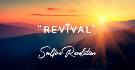 Revival Guitar Chords - Soulfire Revolution