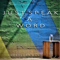 Just Speak a Word - 2018