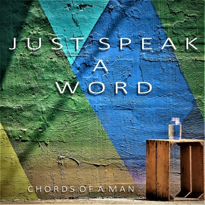 Just Speak a Word cover