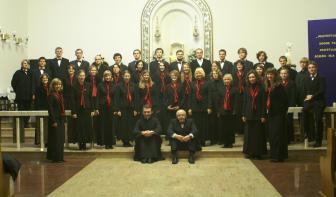 Koncert w Warszawie, 2006 r.