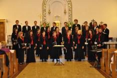 Koncert w Warszawie, 2009 r.