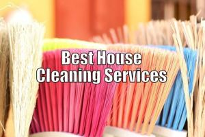 The Best House Cleaning Services Near Me