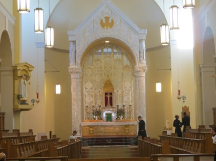 Our Lady of Guadalupe Chapel