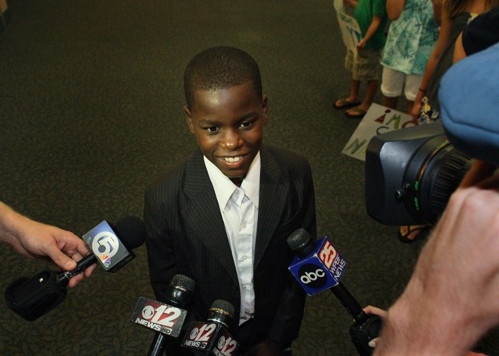 Kid reporter who interviewed Obama at White House dies at 23 | Star Tribune
