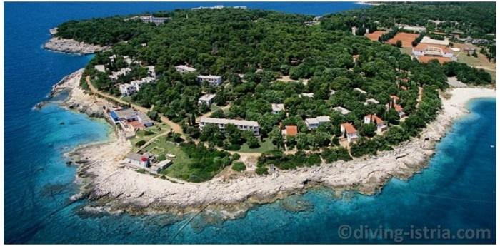verudela-beach-pula-chorvatsko-dovolena (2)