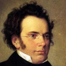 FRANZ SCHUBERT: Messe in Es-Dur
