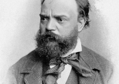 A. Dvorak: MESSE in D-DUR