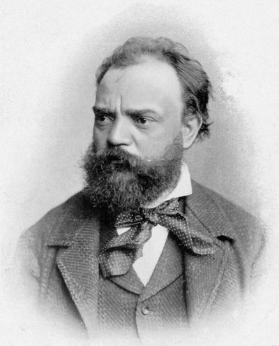 ANTONIN DVORAK: Messe in D-Dur