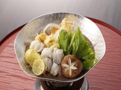季節の小鍋