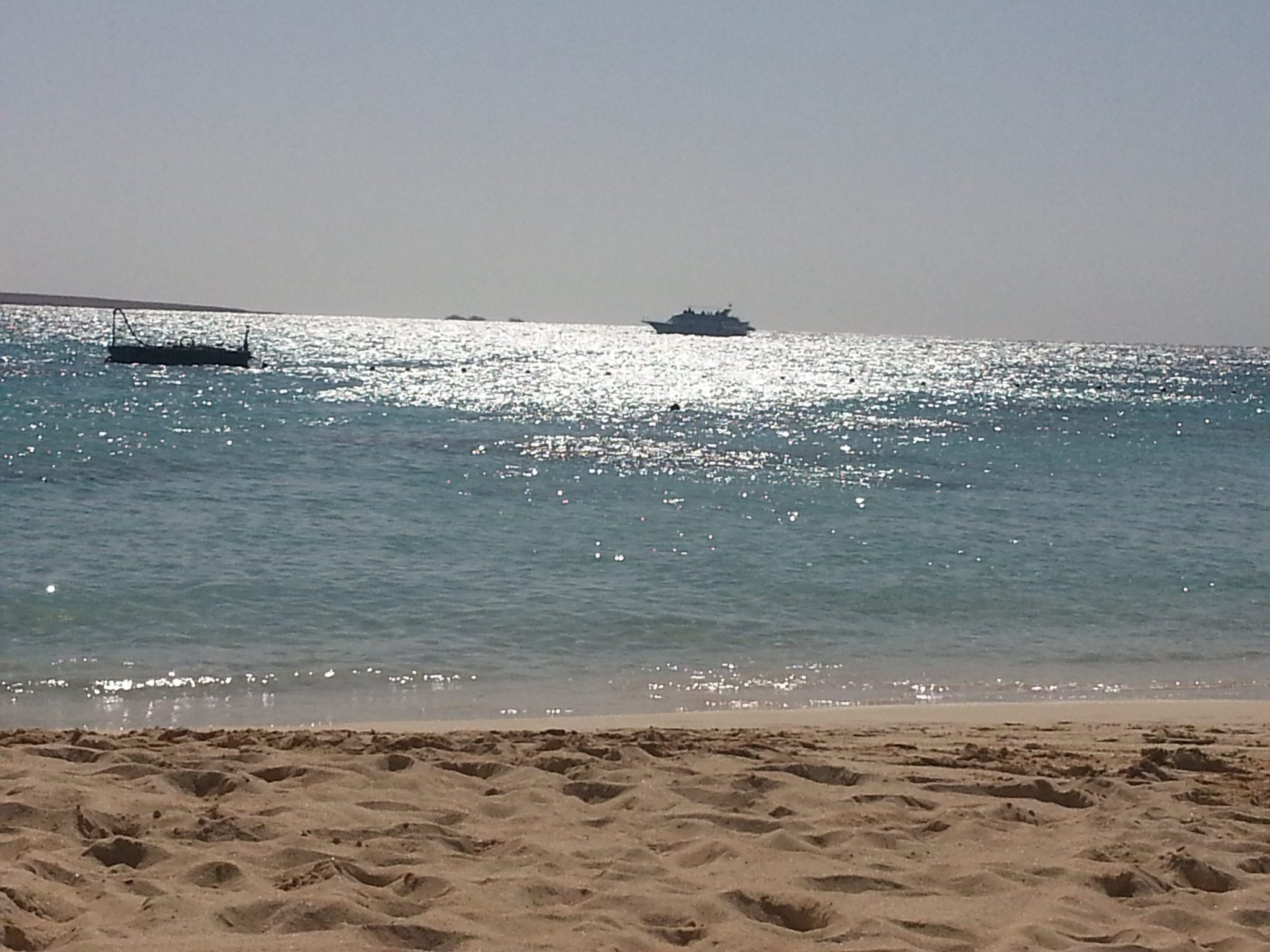 Sharm El Naga Snorkeling Full Day with Lunch