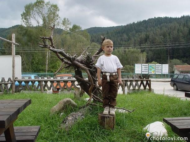 село Могилица - туристически информационенцентър