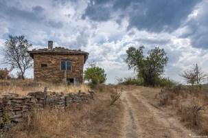 село Горно Луково