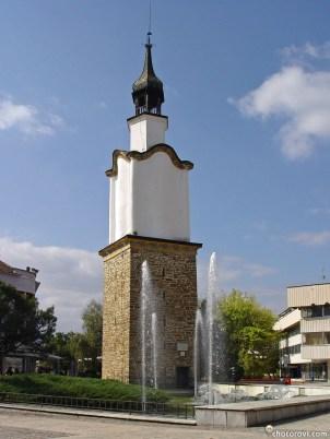 82а. гр. Ботевград – Часовникова кула