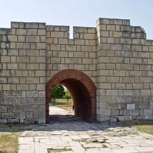 96. гр. Плиска – Археологически резерват