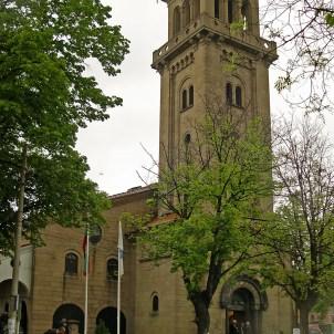 """35. гр. Пазарджик – Катедрална църква """"Св. Богородица"""""""