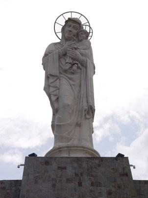 """72. гр. Хасково – Монумент """"Света Богородица"""""""