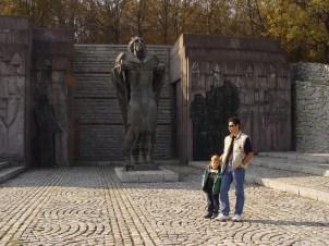 "5a. гр. Петрич – Национален парк-музей ""Самуилова крепост"""