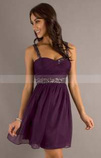 Beautiful Cocktail Dresses - Eligent Prom Dresses
