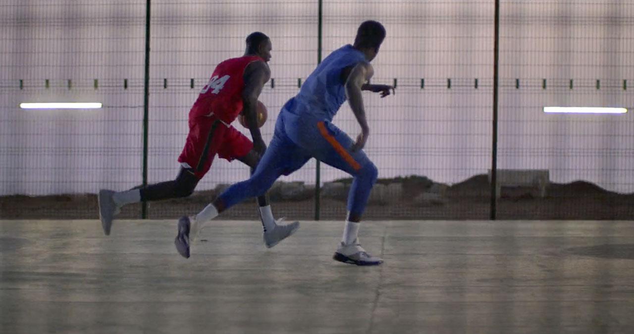 Day by Day Sport - Chouette Prod- Dakar, Sénégal, Afrique