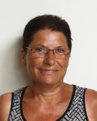 Sylvie Mirebeau