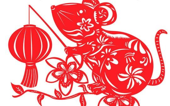 《蘇菲說故事》130 窗花的由來
