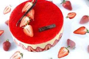 Read more about the article Fraisier