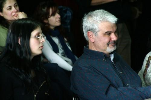 снимка от премиерата на _Слънце недосегаемо_