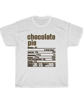 Chocolate Pie – Short Sleeve Tee