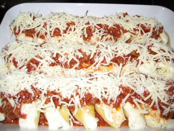 Mozzarella Cheese added