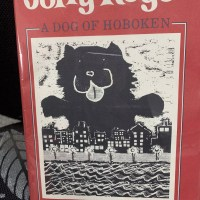 BOOK – Jolly Roger Dog of Hoboken – 1985 by Daniel M. Pinkwater