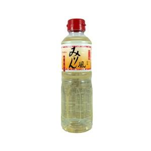 Főző Sake (Mirin-Fu) 500ml MARUKIN