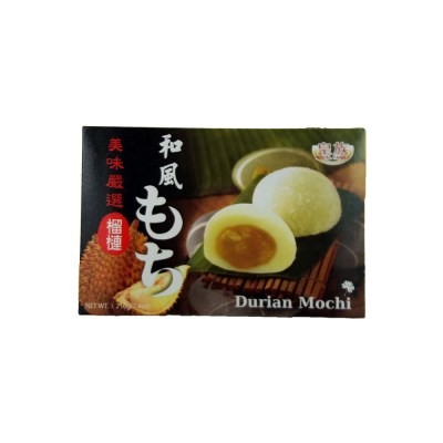 Mochi Durián 210g ROYAL FAMILY