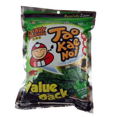 Alga Snack 59g TAO KAE NOI
