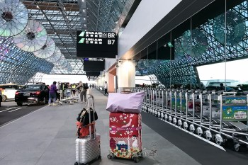 韓國首爾自助必看!仁川機場往返首爾車站交通方式推薦 利木津巴士與AREX最便宜票券看過來