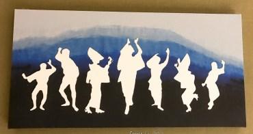 德島阿波舞會館 每天現場實演不容錯過 阿波踊り さゝ連 awaodori kaikan