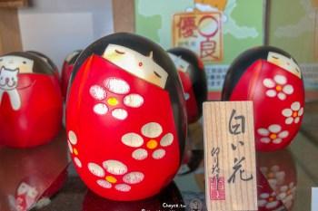從傳統中找出創新 文化也能親人 日本最大木製人偶產地 卯三郎人形工藝館