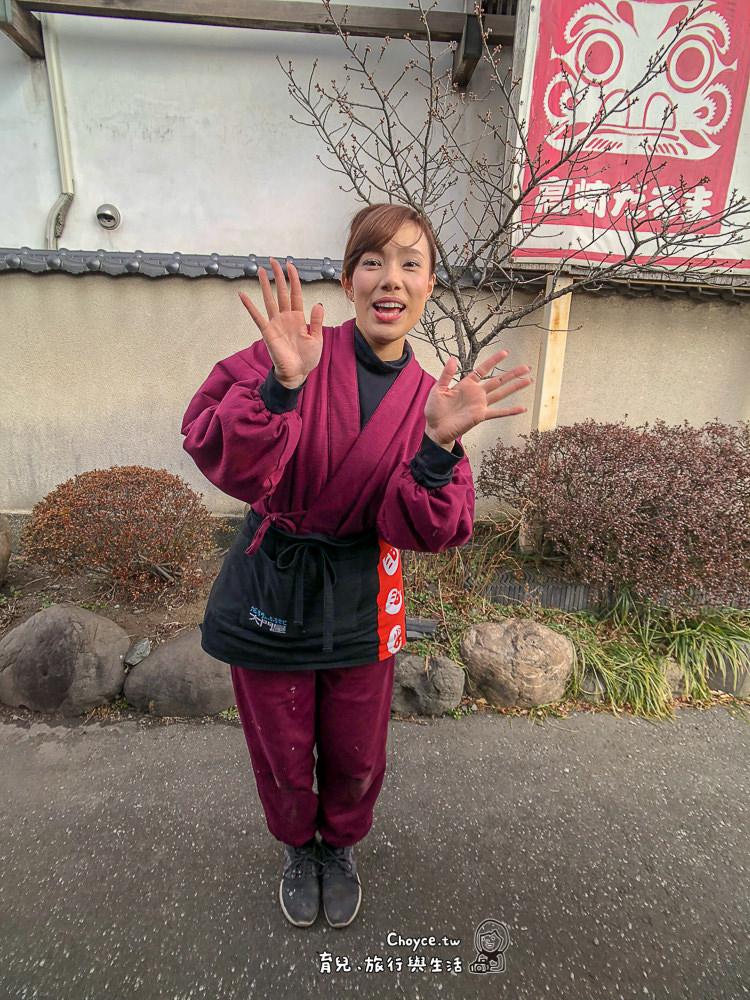 日本必勝象徵 達摩最大產地 群馬大門屋 純金達摩入手 – Choyce寫育兒,旅行與生活