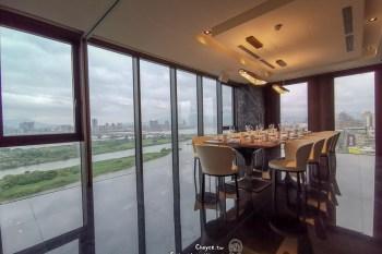 西門町最佳視野 河岸第一排美景全覽 在淡水河畔醒來 宿之酒店 1505開房間(超過兩百萬內裝的房間你一定要瞧瞧