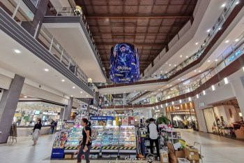 沖繩購物美食推薦 AEON RYCOM來客夢 一次搞定日本與沖繩好物 Bic Camera ライカム