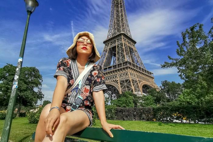 巴黎夢幻地景這樣拍 Best 5最優地點交通住宿推薦 親子家庭推薦
