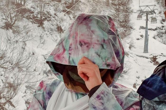 不保險 你敢出國旅行? 滑雪碰撞可能骨折 疑似武漢肺炎緊急入院 新光旅平險+不便險 業界最優保險理賠