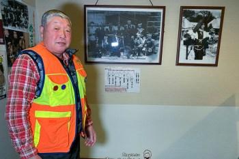 山林裡討生活 日本僅存少數獵人後代 阿仁マタギ(又鬼)專訪  71歲還能紅潤臉龐天天上山打獵