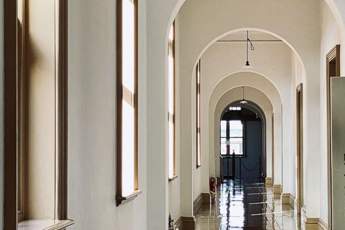 最浪漫的縣政府辦公室 山形縣舊廳舍 見證山形發展百年歷史 文翔館 老爺爺的時計台