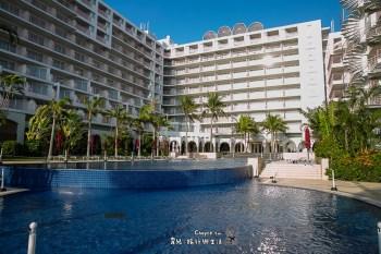 Mahaina hotel 沖繩名護 馬海納飯店住宿推薦 美麗海水族館旁五分鐘