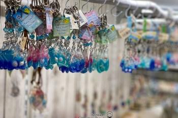 沖繩購物推薦 海風市場 苦瓜 泡盛 海葡萄 沖繩特產一網打盡 滿額還可退稅