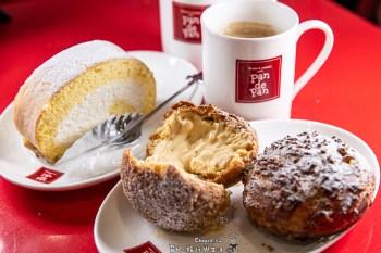 阿寒湖在地人愛店  美味麵包超搶手 阿寒湖美食 ベーカリー&スイーツ パン・デ・パン