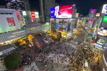 不能去日本的時候,也能專人帶你玩渋谷 線上觀光導覽 日本旅遊推薦Tokyu Hotel東急飯店
