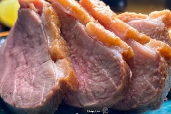 不舒肥 法國製特福也能做美味法式鴨胸  左岸雅廚系列佳溫紅心 鈦極塗層不沾鍋 地獄主廚高登食譜實作