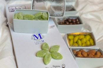 Lady M新品上架 Bon Bon超可愛糖果收買女人心 法國製 比利時製 精品糖果實惠價格 洛杉磯地標